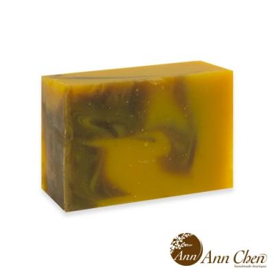陳怡安手工皂-複方精油手工皂 陽光可可110g