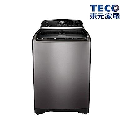 TECO東元 19KG 直驅變頻洗衣機 W1901XS