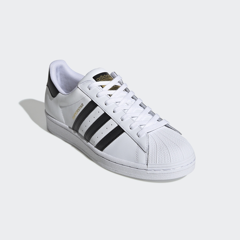 adidas SUPERSTAR 經典鞋 男/女 EG4958