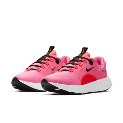 NIKE 慢跑鞋 運動鞋 訓練 緩震 女鞋 粉 CV3817-601 REACT ESCAPE RN