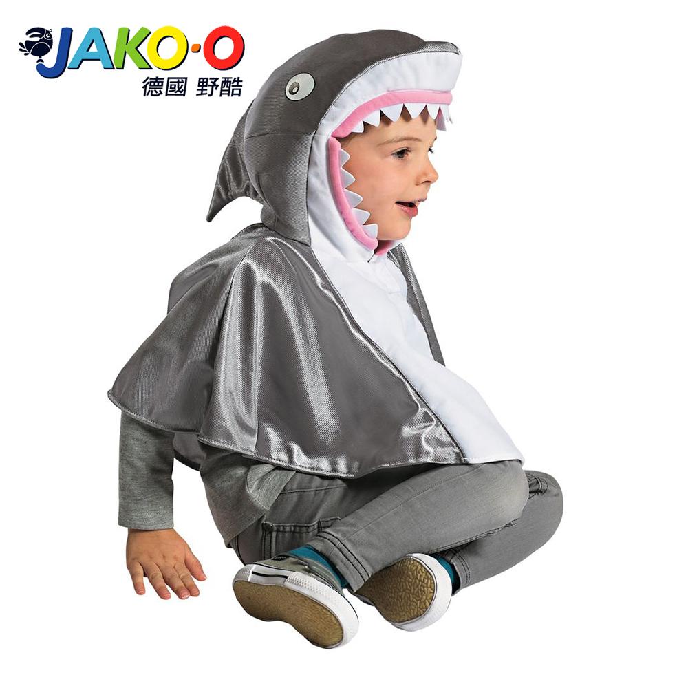 JAKO-O 德國野酷-遊戲服裝-小小鯊魚