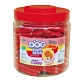 MDOBI摩多比-鮮滿屋 火腿棒經濟桶-義式牛肉+胡蘿蔔素(130支/桶) product thumbnail 1