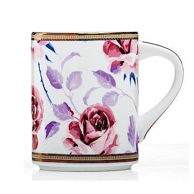 Royal Duke 骨瓷馬克杯380ml-葛蕾絲(玫瑰)