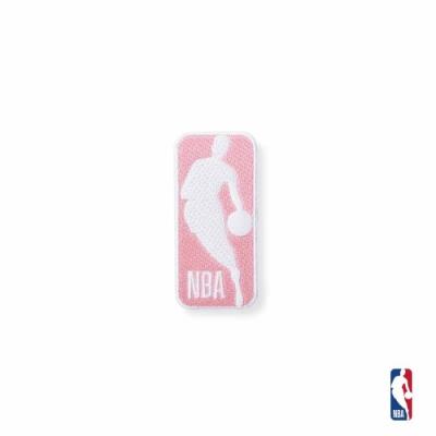 NBA Store X CiPU聯名刺繡貼 LOGO MAN