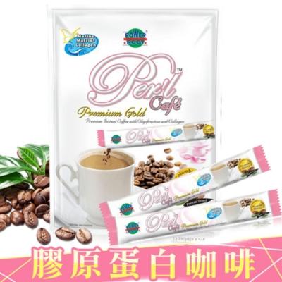 POWER ROOT 即溶膠原蛋白咖啡(20gx15入)