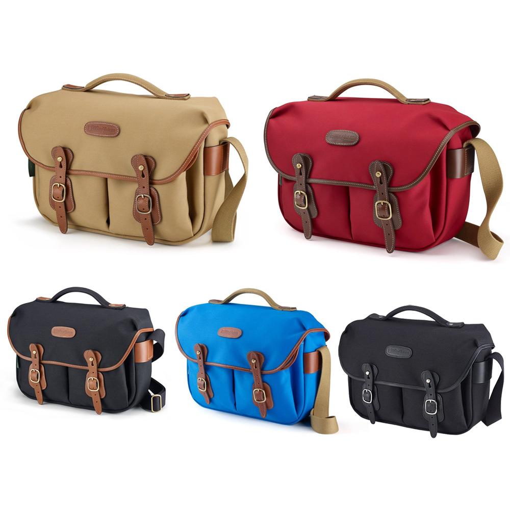 白金漢 Billingham Hadley Pro Bag 側背包/經典材質