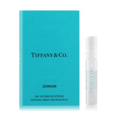 *Tiffany & co. Intense 同名晶鑽淡香精1.2ml EDP