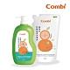 【Combi】植物性奶瓶蔬果洗潔液促銷組(1瓶1000ml+1補800ml) product thumbnail 1