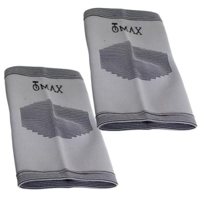OMAX竹炭護膝護具- 2入(1雙)-快