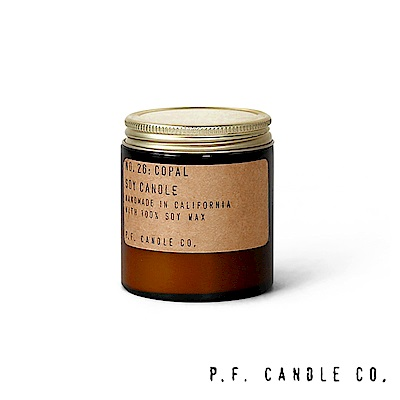 美國 P.F. Candles CO. No.26 百里香 手工香氛蠟燭 99g