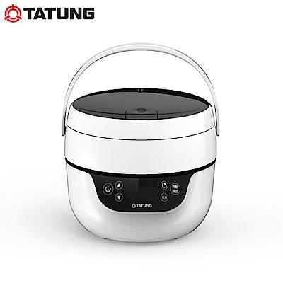 TATUNG 大同 分離式電子鍋-無水鍋升級款 TRC-M6EA