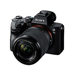 SONY A7III (A7M3)+28-70mm 全片幅 單鏡組*(中文平輸)