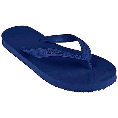 Fipper BASIC 男款拖鞋 NAVY