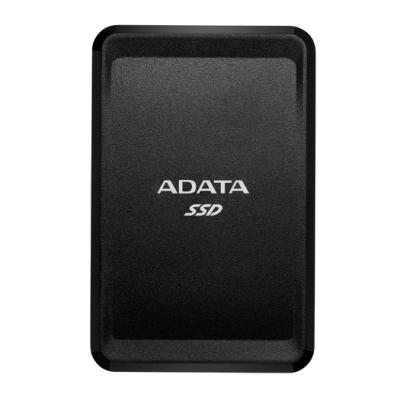 威剛 SSD SC685 500GB(黑) 外接式固態硬碟