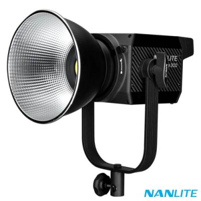 NANGUANG 南冠 Nanlite 南光 Forza 300 LED聚光燈-原力系列