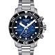 TISSOT 天梭 Seastar 1000 海洋之星300米潛水計時錶-45mm product thumbnail 1