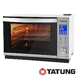 TATUNG大同 28公升全功能蒸烤箱(TOT-S2806EA)