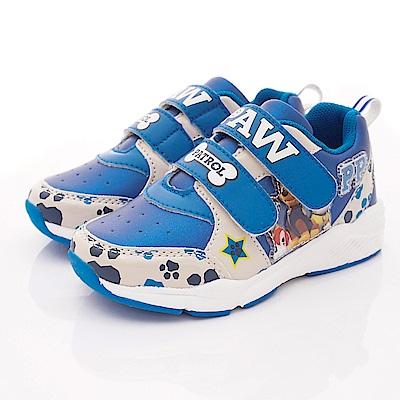 汪汪隊立大功 機能護足運動鞋款 EI3060藍(中小童段)