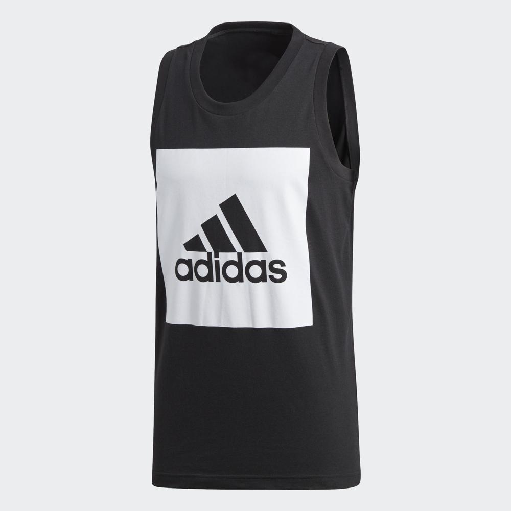adidas 運動背心 男 B47364