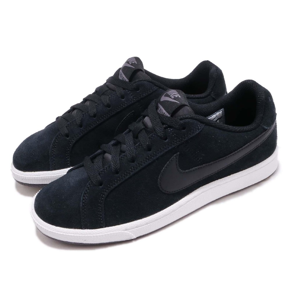 Nike 休閒鞋 Court Royale 低筒 男女鞋   休閒鞋  