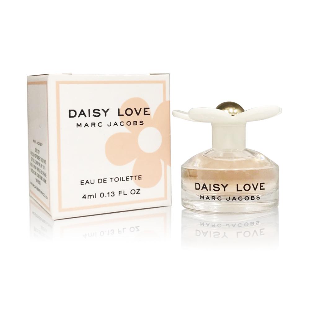 *Marc Jacobs Daisy Love 親愛雛菊女性淡香水 小香 4ml
