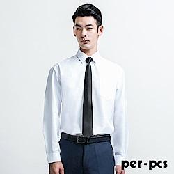 per-pcs 都會時尚經典長袖襯衫_(715452)