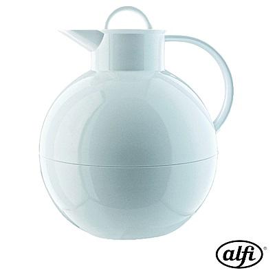 alfi愛麗飛 Kugel 真空保溫壺0.94L(KUG-094-WH)-亮白色