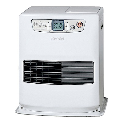 TOYOTOMI智能溫控型煤油暖爐 LC-330-TW
