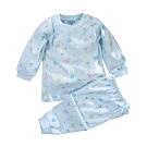 嬰幼兒純棉中厚長袖套裝 a70264 魔法Baby