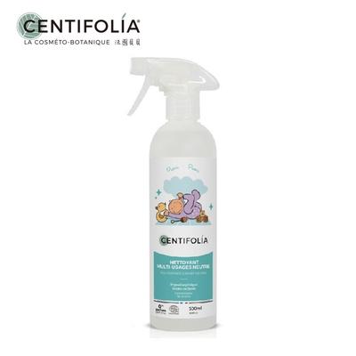 法國貝貝Centifolia Bebe 嬰幼兒天然無香精多用途清潔噴霧  500ml
