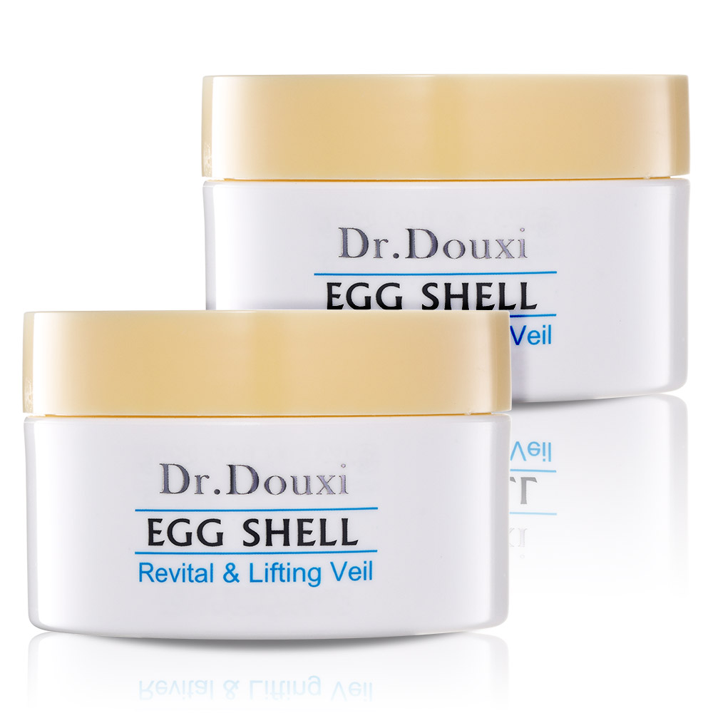 Dr.Douxi朵璽 賦活新生卵殼膜 100g 買一送一 (效期2020.03.08)