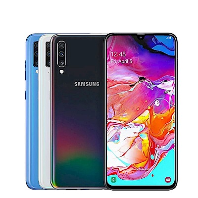Samsung Galaxy A70 6GB/128GB 3200萬像素三鏡頭手機