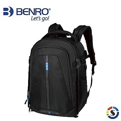 BENRO百諾 CW350N 酷行者系列專業 雙肩攝影背包(Cool Walker Pro)