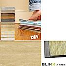 【貝力地板】美格防水DIY卡扣塑膠地板-鄉村原橡(10片/0.42坪)