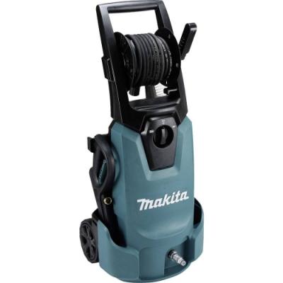 MAKITA 牧田 高壓清洗機 HW1300 1650W超省水高壓潔淨力強