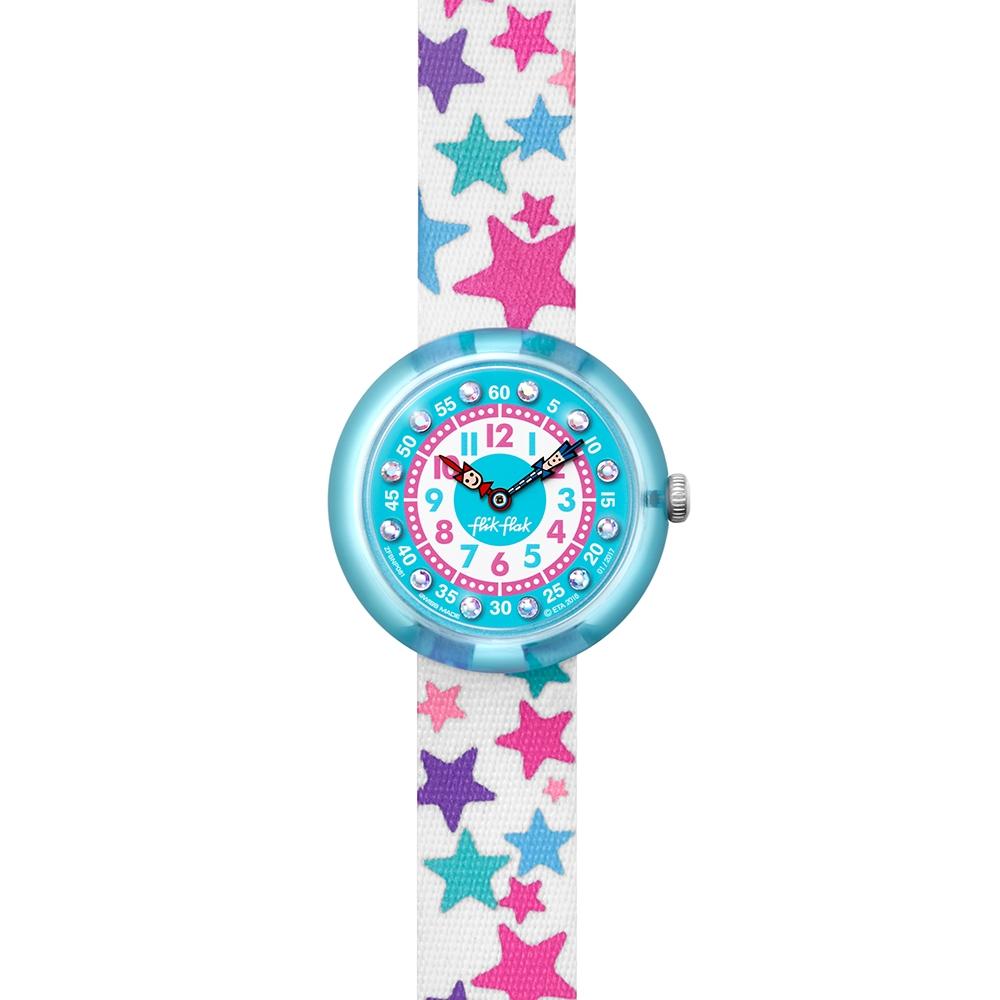FLIKFLAK 兒童錶 TÄHTILA 許願星星 -31.85mm