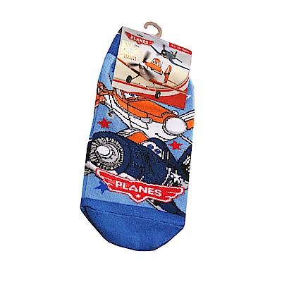 飛機總動員直版襪 (2雙一組) k50510 魔法Baby