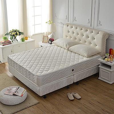 FAYA法雅 本月限定-乳膠抗菌 3M防潑水 側邊強化獨立筒床墊-雙人5尺 @ Y!購物