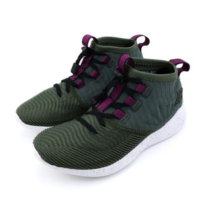 New Balance 90輕量跑鞋 女 綠紫 -WSRMCGP-B