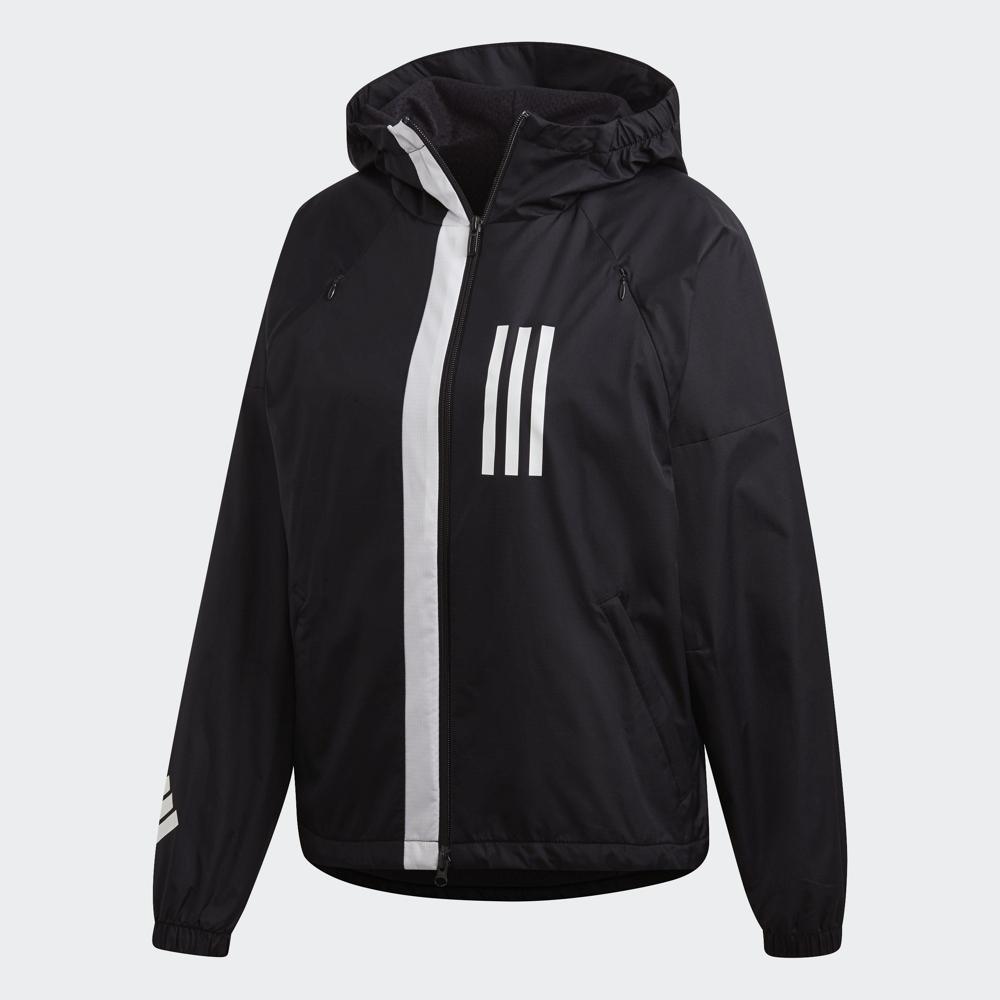 adidas W.N.D. 運動外套 女 DZ0034