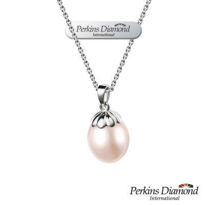 PERKINS 伯金仕 - 10-10.5mm 天然淡水珍珠項鍊