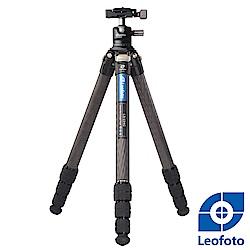 Leofoto徠圖-碳纖維三腳架(含中柱雲台)LS224C+LH25