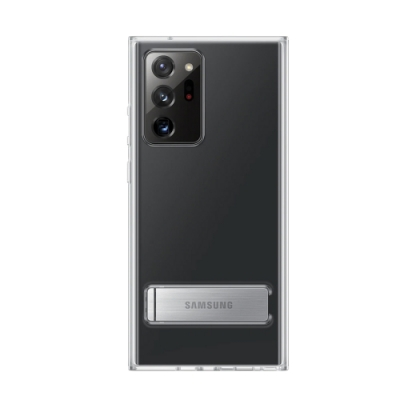 SAMSUNG Galaxy Note20 Ultra 原廠透明立架式背蓋 (公司貨-盒裝)