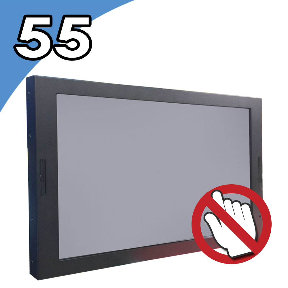 Nextech I系列 55吋 多媒體廣告播放機 (非觸控)