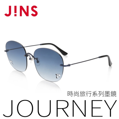 JINS Journey 時尚旅行系列墨鏡(ALMP20S056)
