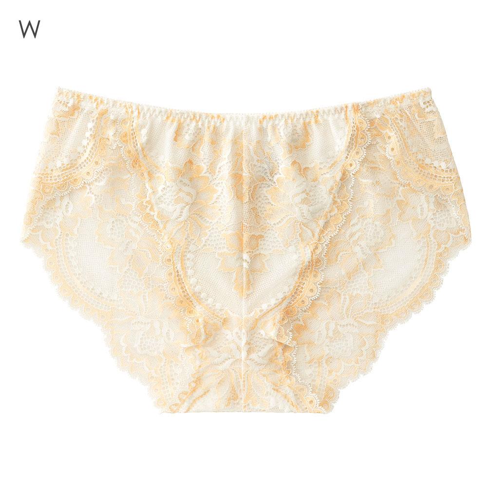 aimerfeel 單品內褲 Burlesque6 三角內褲 單品內褲 -670621-W