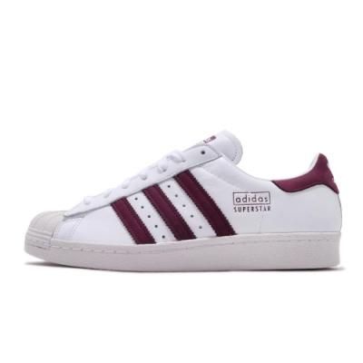 adidas 休閒鞋 Superstar 80s 復古 男鞋