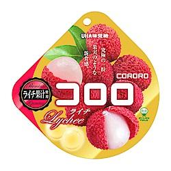 味覺糖 酷露露Q糖-荔枝味(40g)