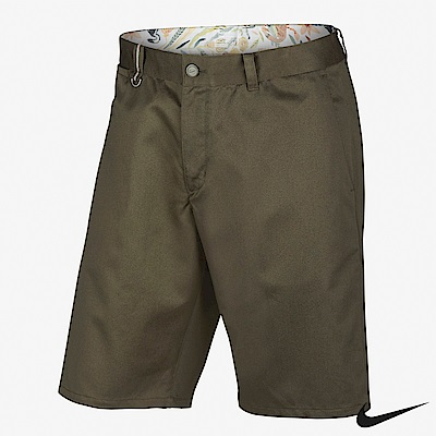 Nike Golf 運動休閒短褲 咖啡色 777760-325