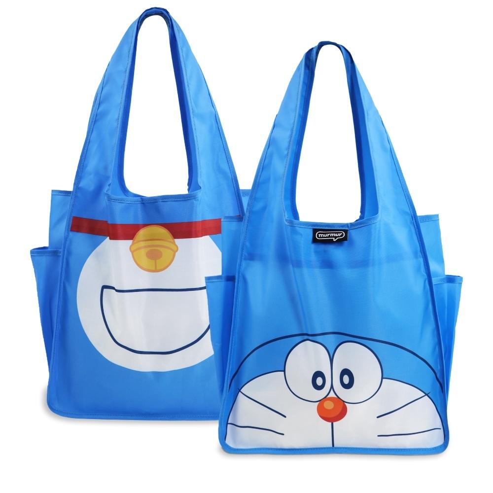 murmur A4購物袋│哆啦A夢(小叮噹)
